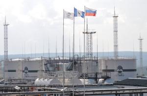 Иркутская нефтяная компания добыла 10-миллионную тонну нефти