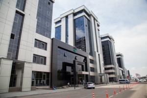 Главный офис ИНК переехал наБольшой Литейный