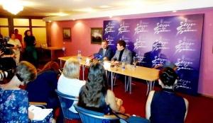 Фестиваль «Звезды на Байкале» стартовал при поддержке Иркутской нефтяной компании