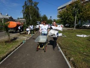 ИНК отмечена за экологический проект в рамках конкурса «Социальная звезда»